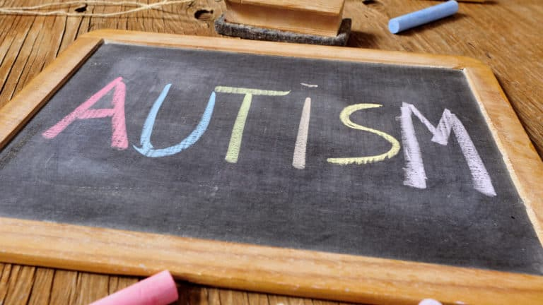 Supporting autism in education