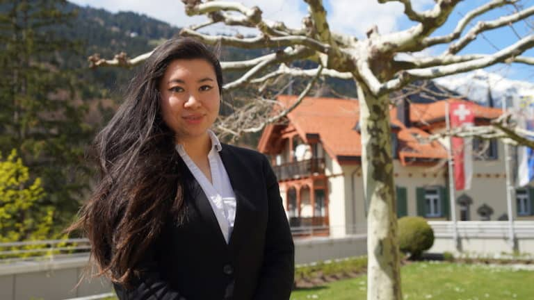 Rebecca Lau