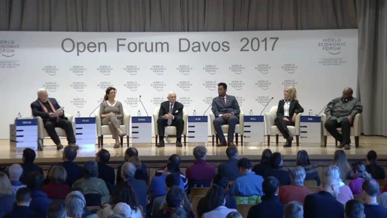 Open Forum Davos 2017