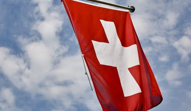 Royal British Legion Swiss Branch
