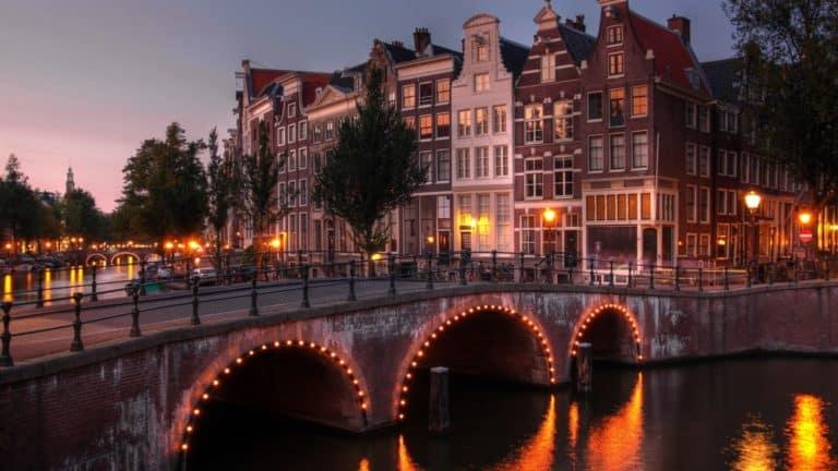 netherlands higher education
