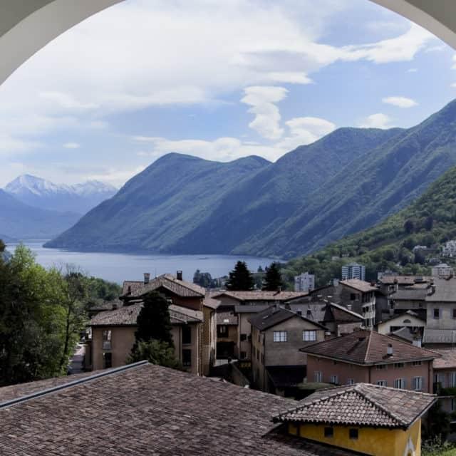 International School in Ticino
