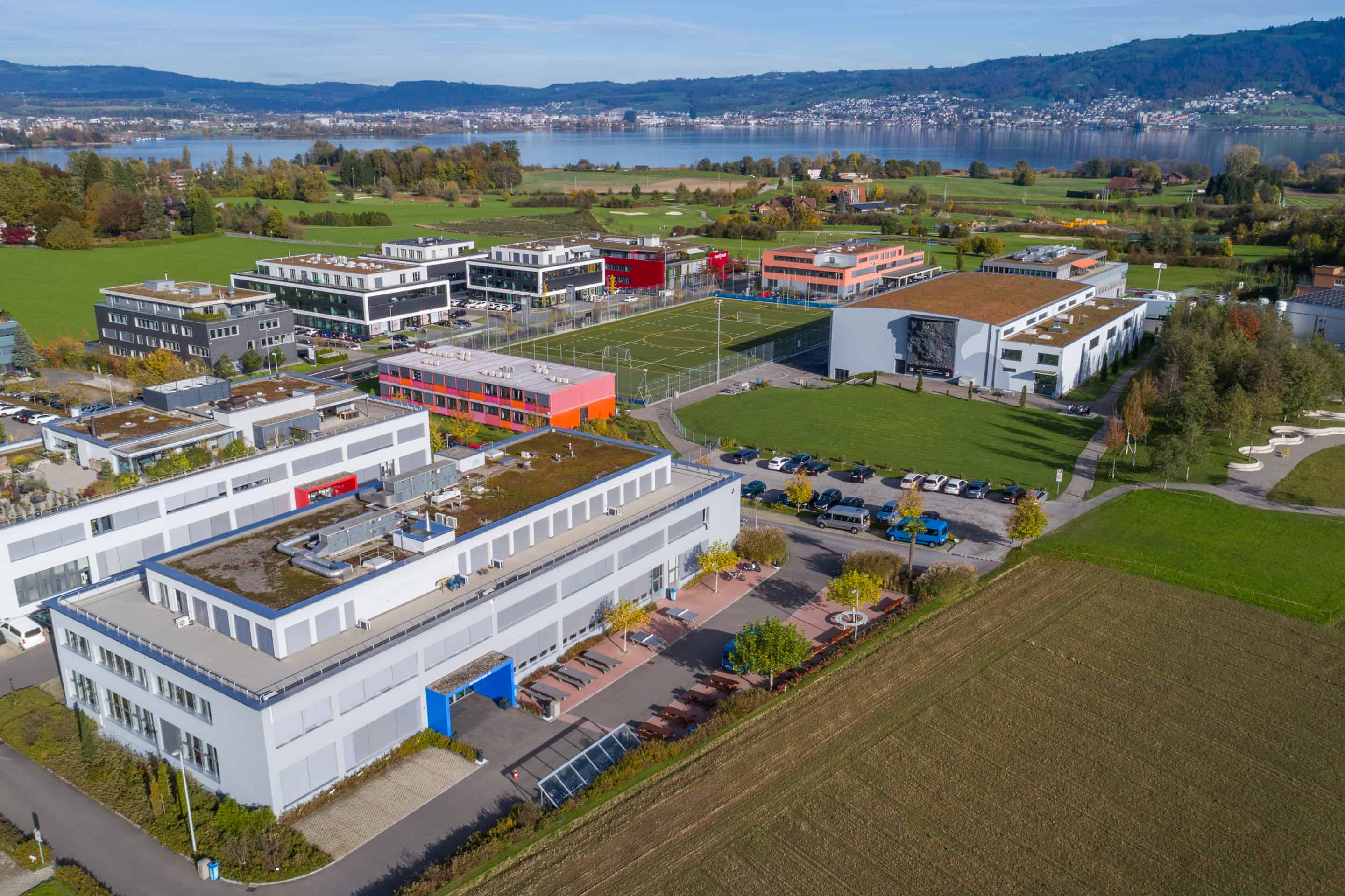 International School Of Zug And Luzern Iszl International School Parent