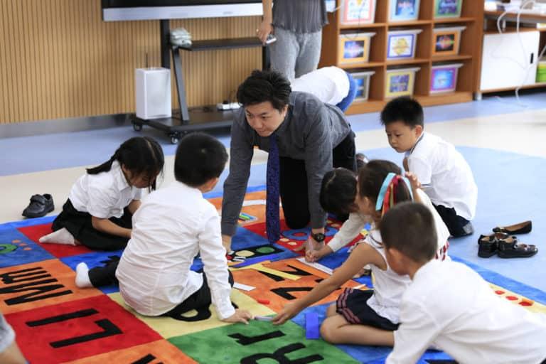 Shenwai Longgang International School