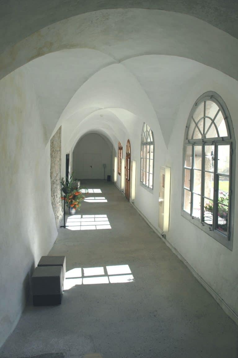 UNESCO World Heritage sites in Switzerland