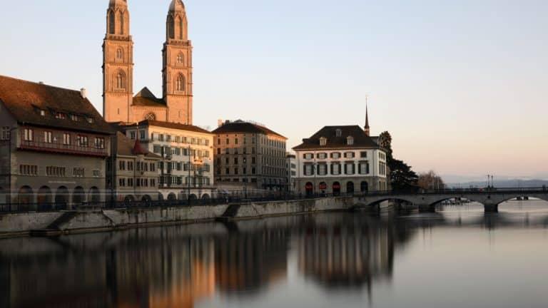 International Schools in Zurich