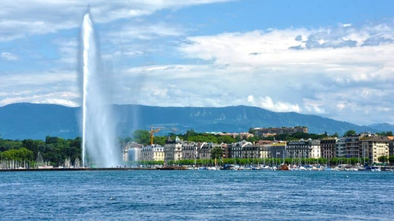 International Schools In Geneva
