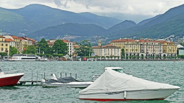 International schools in Ticino