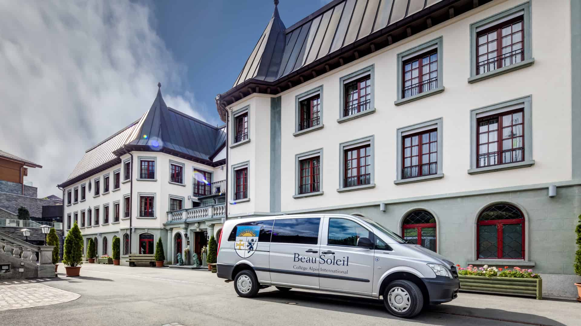 Boarding Schools in Switzerland