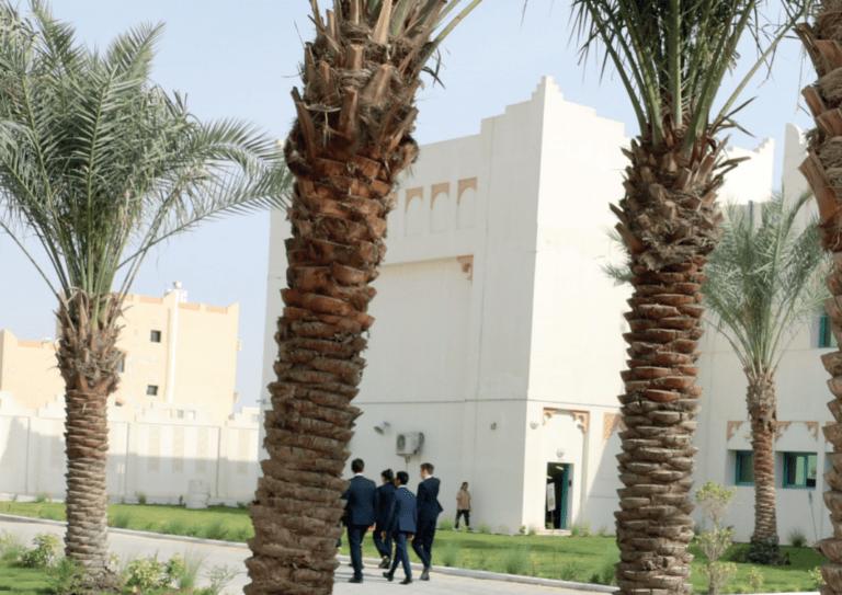 sherborne qatar senior school