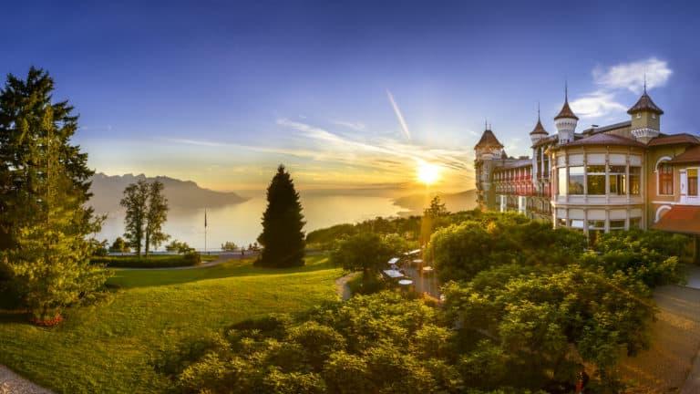 List of International Schools In Switzerland