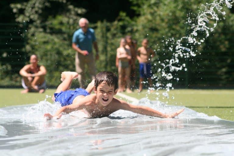 Geneva Summer Camp