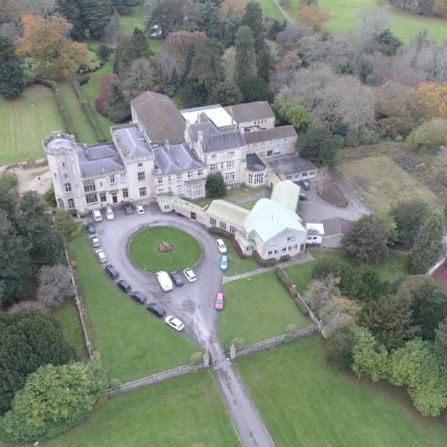 Ashwicke Hall International School