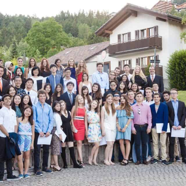 Les Roches Summer Camps in Switzerland