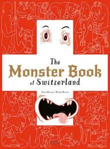 Monster Book of Switzerland