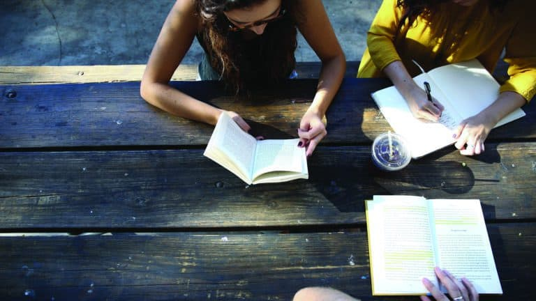 Supporting teens through exam stress