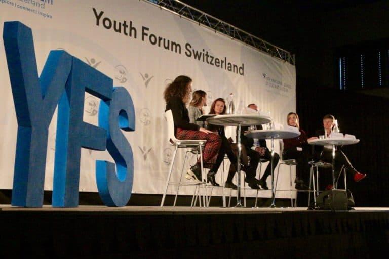 Youth Forum Switzerland