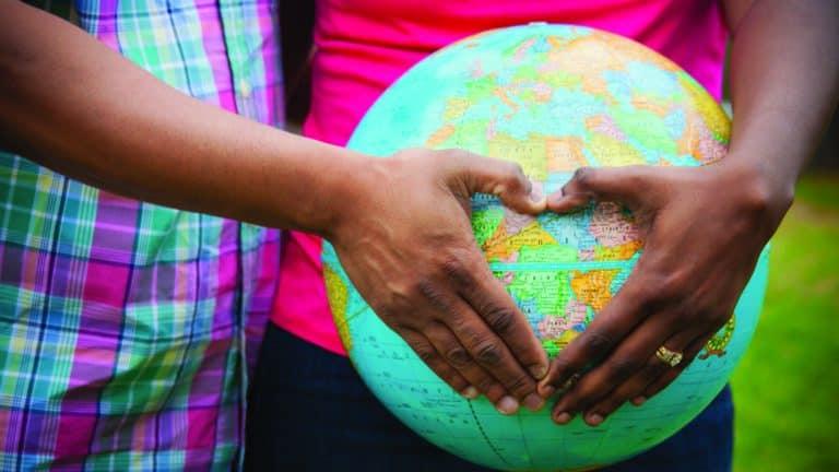 Adoptive Families Abroad