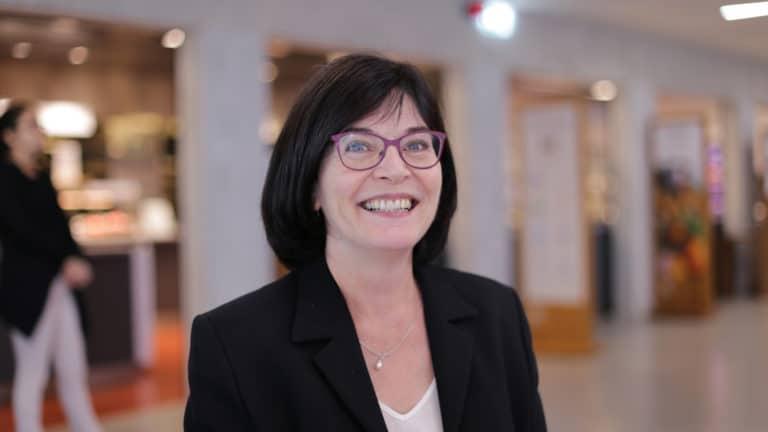 ISBerne Denise Coates