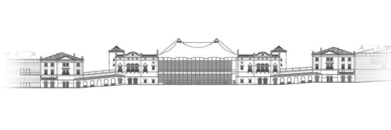 rendering of TASIS