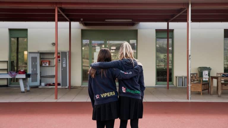 Transitioning in International Schools