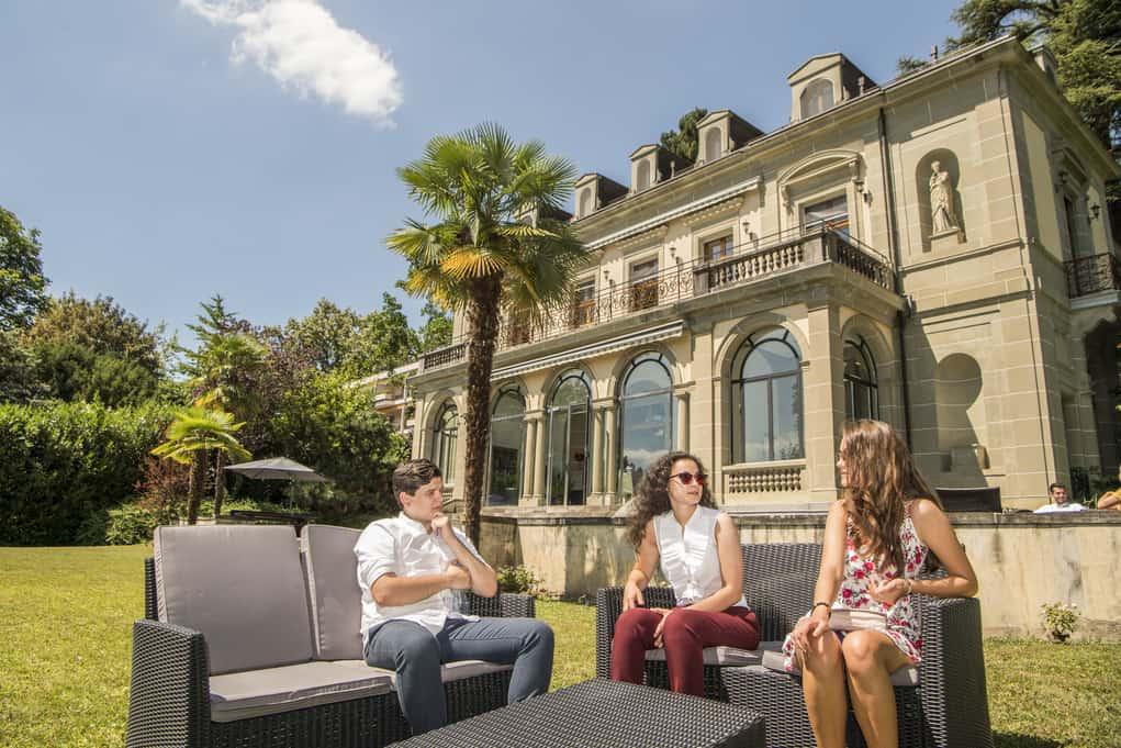 Business School Montreux