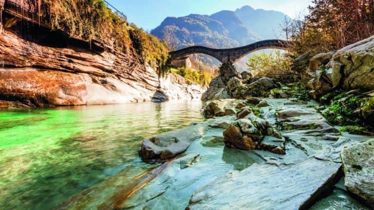 Scenic Switzerland