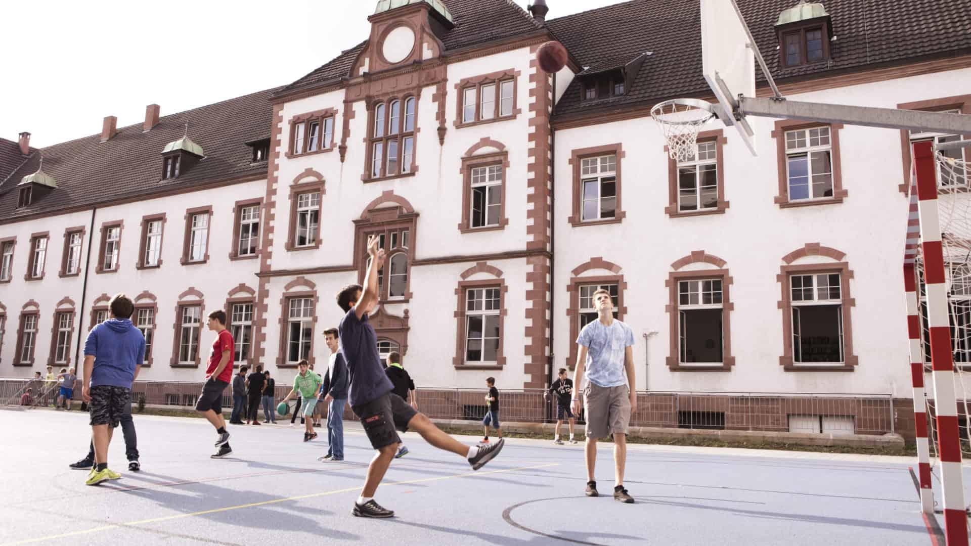 Swiss International School Basel