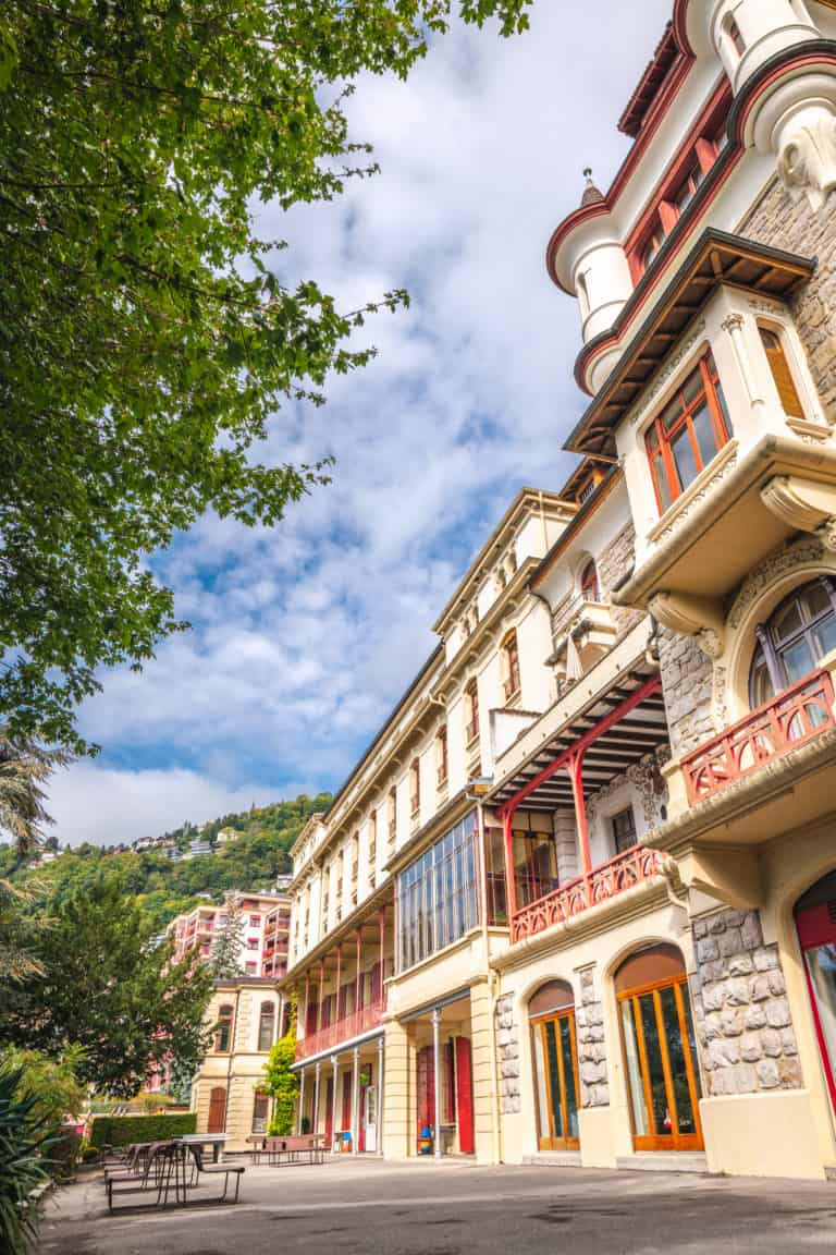 Montreux International School