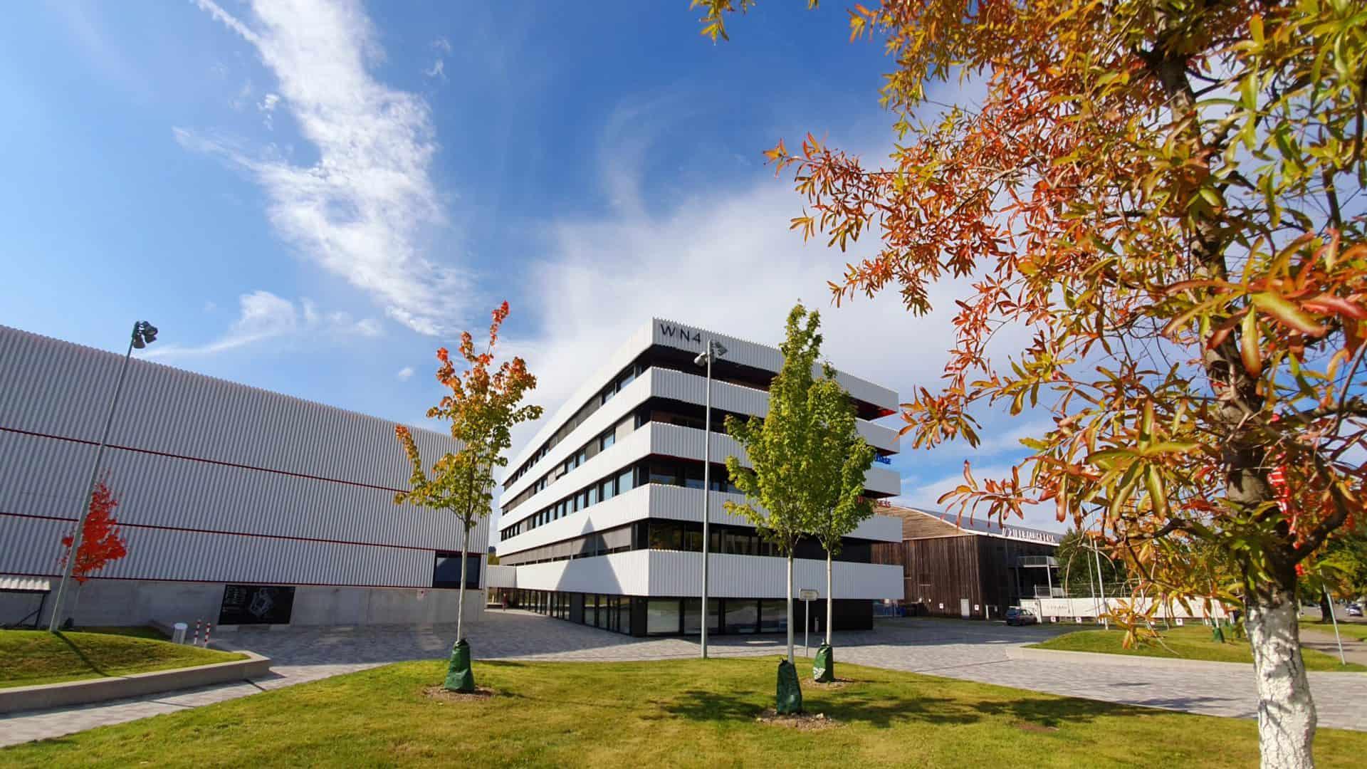 Academia Bilingual School Winterthur
