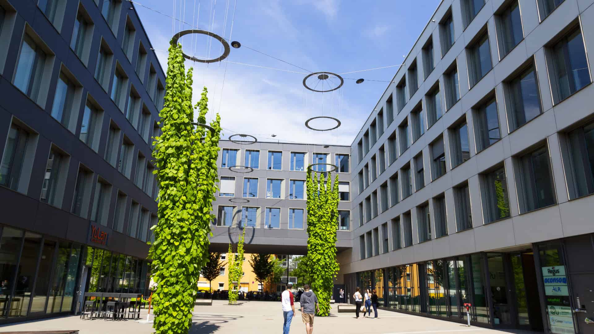 Business School Munich
