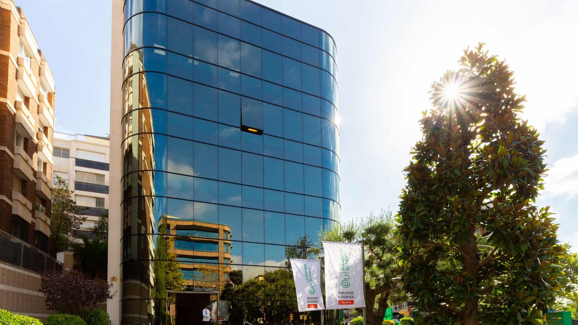 Business School Barcelona