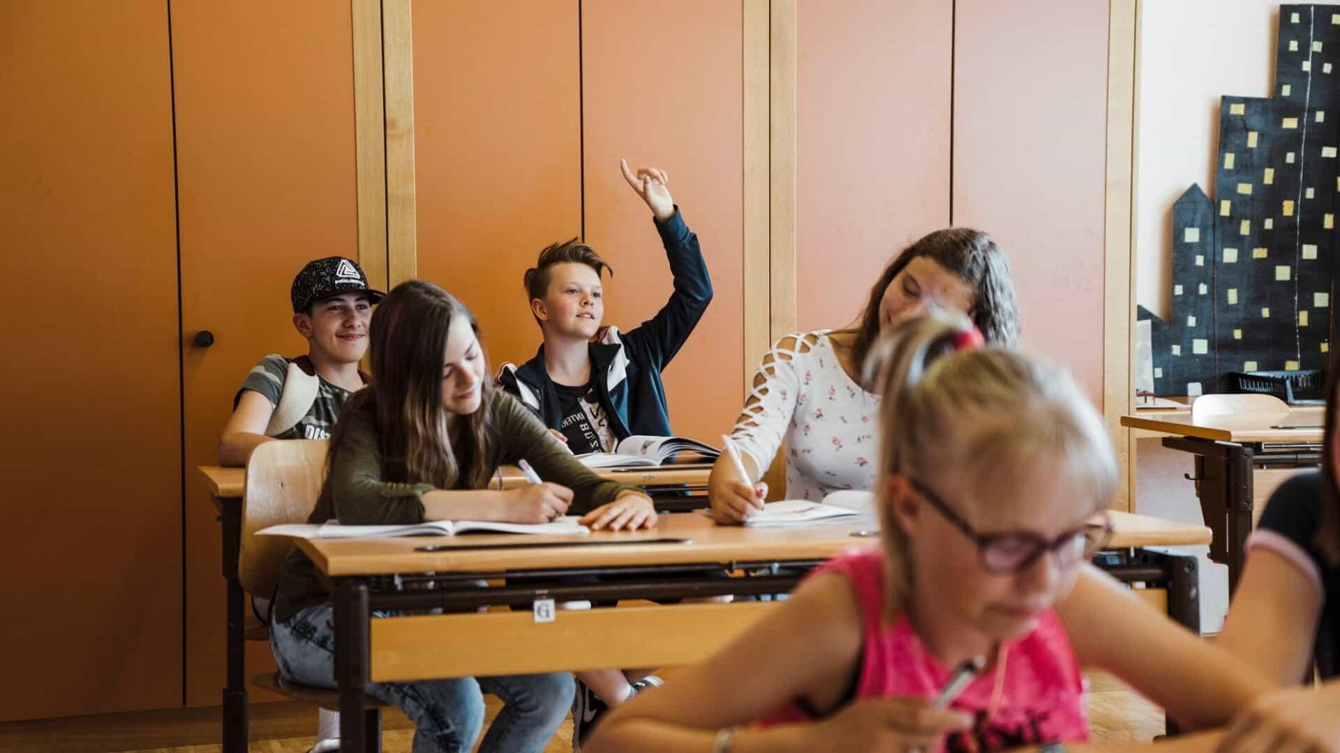 Swiss International Boarding School